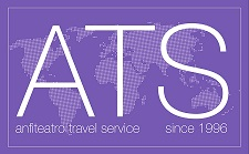 ATS VIAGGI – The ART OF TRAVEL