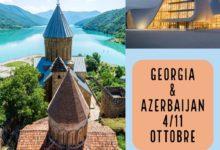 Georgia e Azerbaijan
